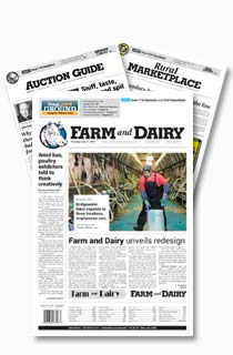 Classified Ads for Farm Machinery and Equipment, Livestock