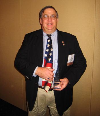 Dennis Eberhart