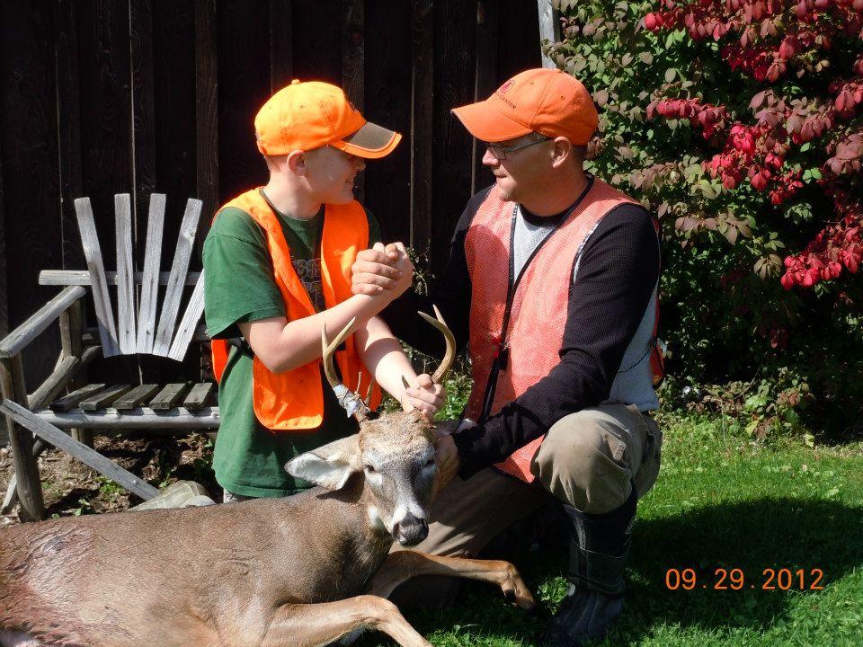 Hunting season photo