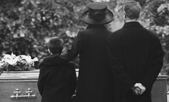 Funerals in Pennsylvania