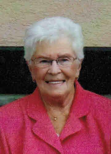Miriam Miller