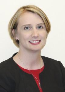 Dr. Emily Rhoades Buck