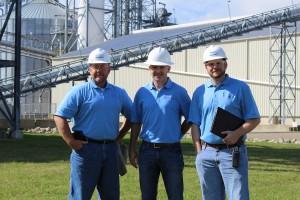 Ethanol executives (nice)