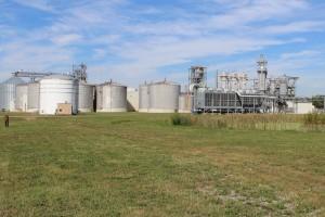 Ethanol wide landscape