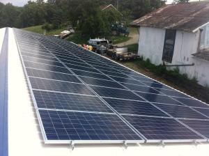 Solar.SevenHillsDairy30kW