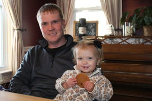 Gahler cookie