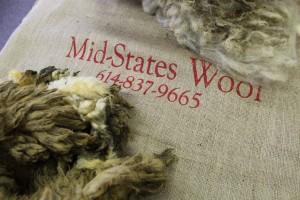 Mid-States wool
