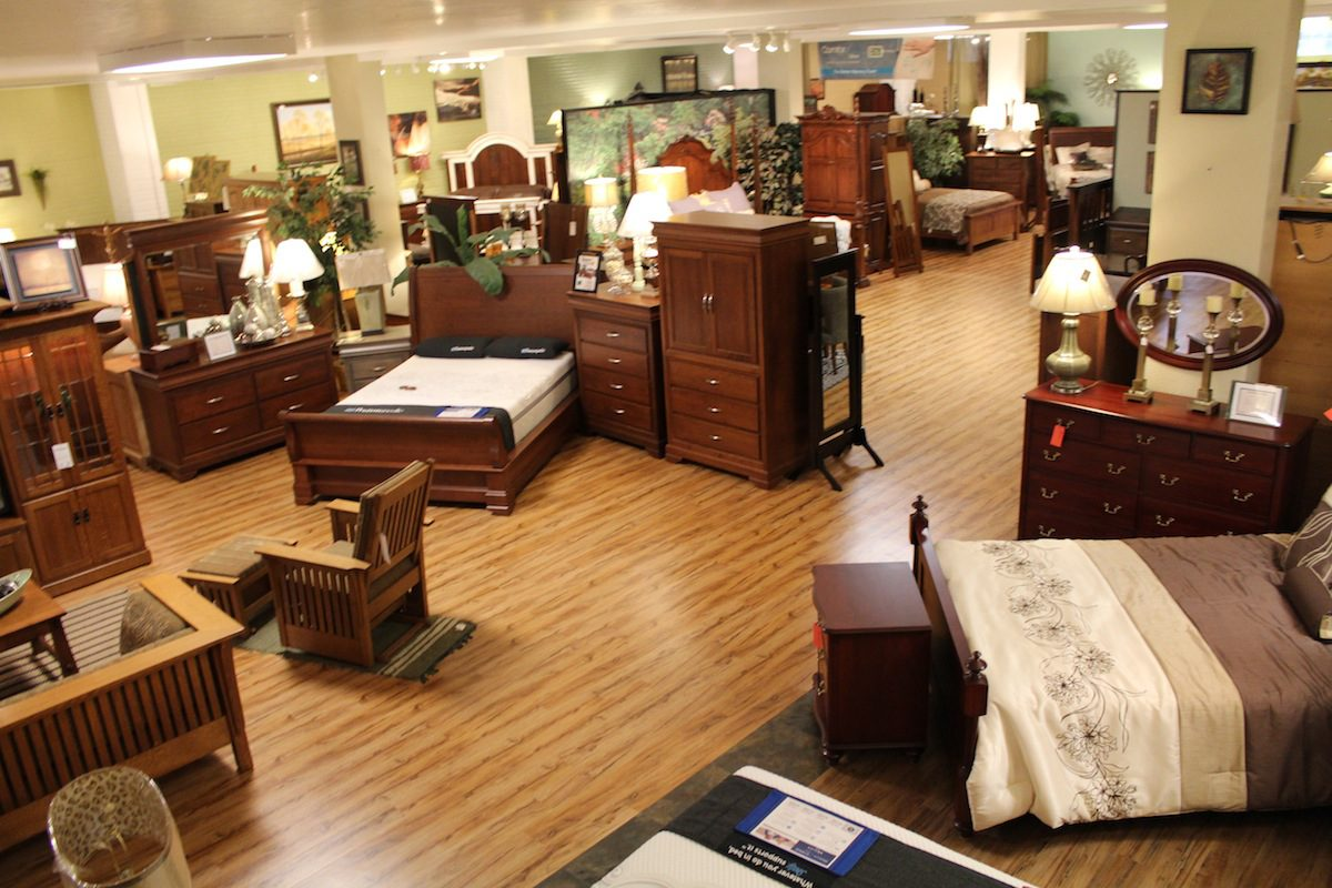 in holmes county the furniture lumber industry employs. Black Bedroom Furniture Sets. Home Design Ideas