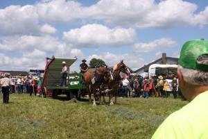 hay loader