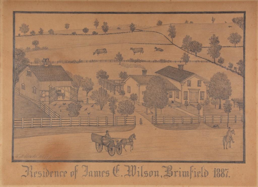 1887 #557 wilson