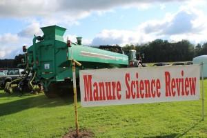Manure.sign