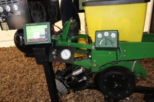 FSR precision planting 1