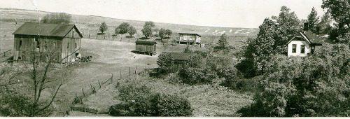 McConnells' Farm c. 1930a