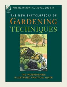 AHA Encyclopedia of Gardening Techniques