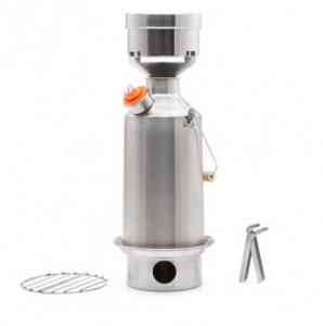 stainless steel kelly kettle
