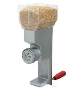 hand crank grain mill