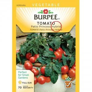 hybrid seed packet
