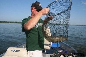keith fishing
