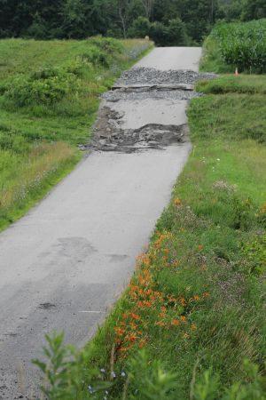 Musser-Hope Road