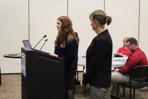 FFA testifying